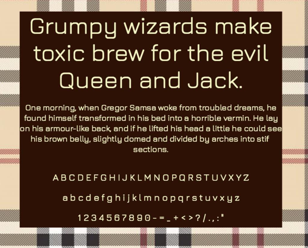 Download Jura font (typeface)