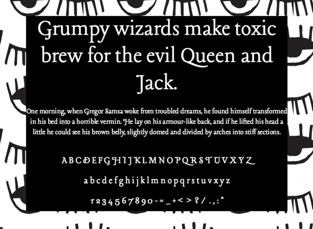 Download Lancelot font (typeface)