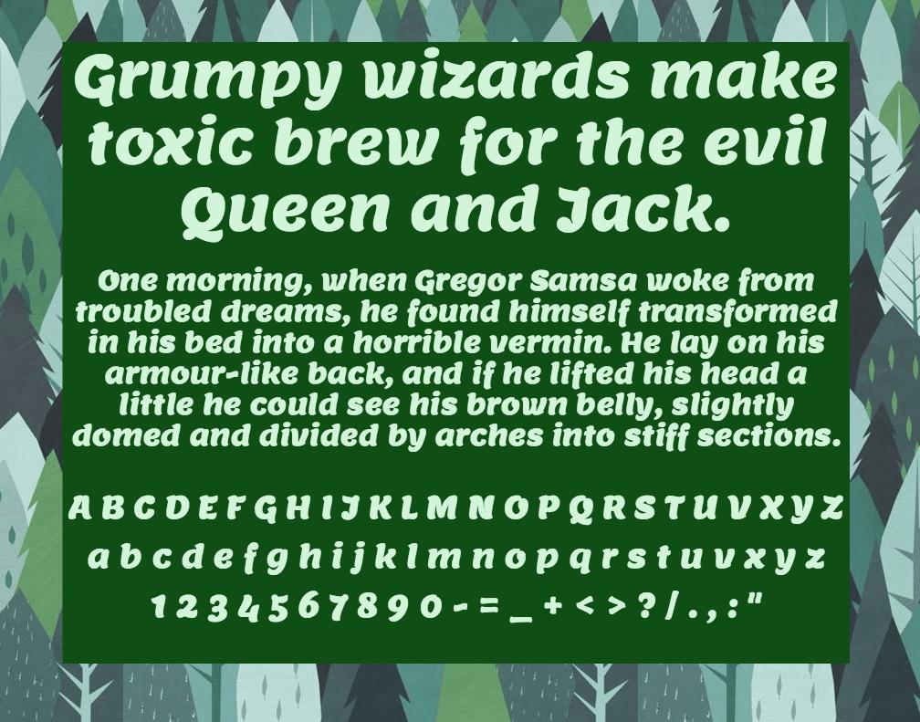 Download Lemon font (typeface)
