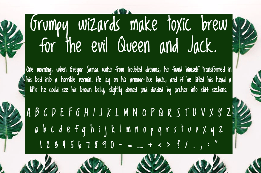 Download Loved by the King font (typeface)