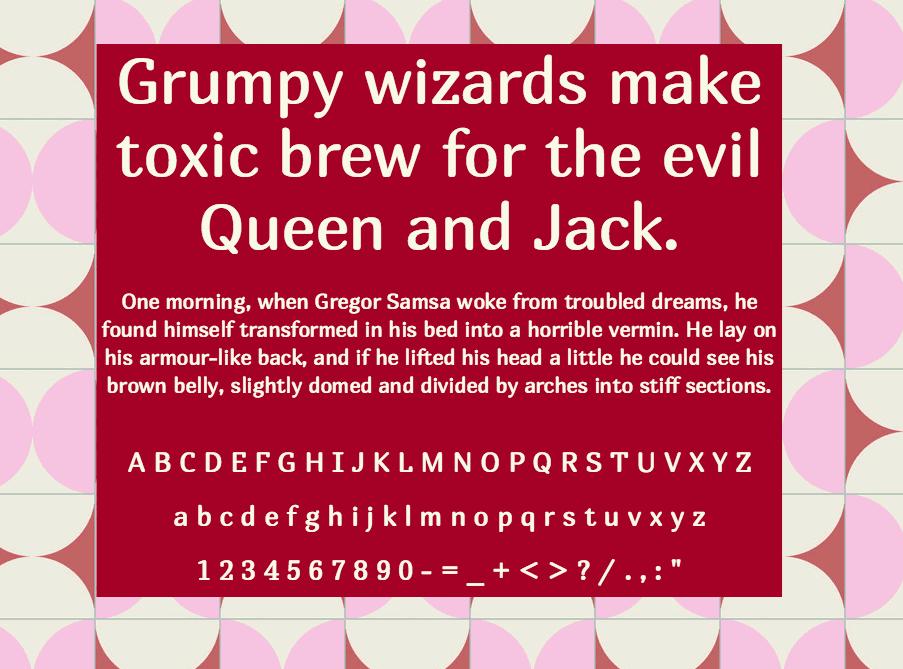 Download Marmelad font (typeface)