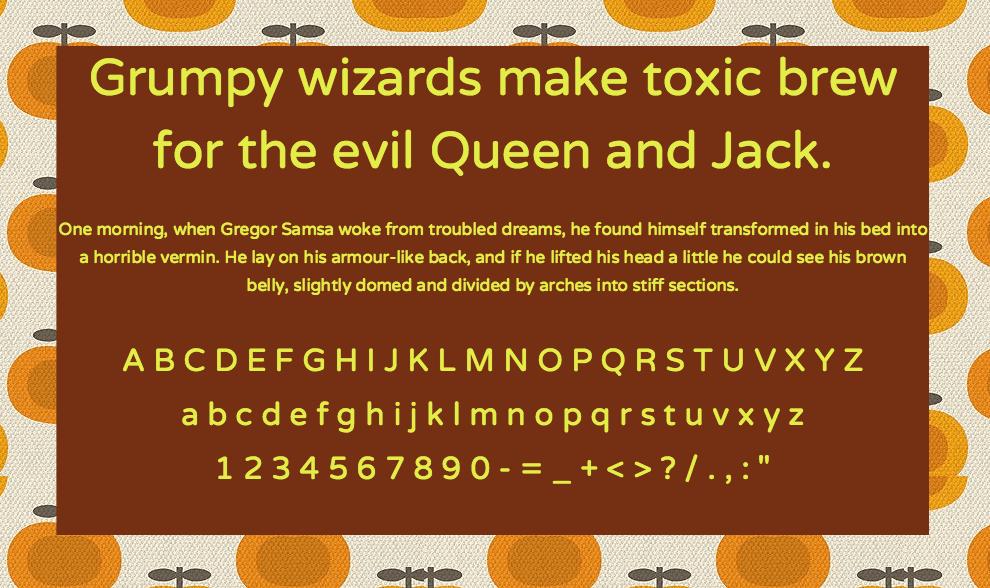 Download NTR font (typeface)