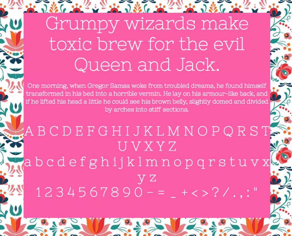 Download Nixie One font (typeface)