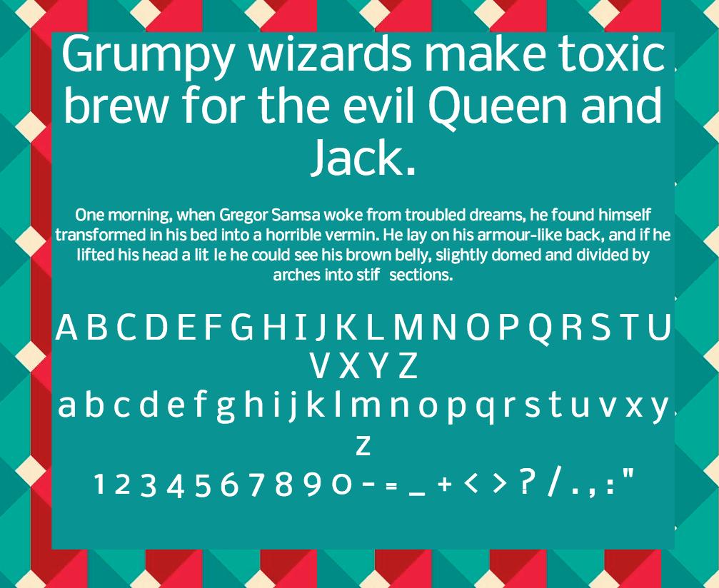 Download Nobile font (typeface)
