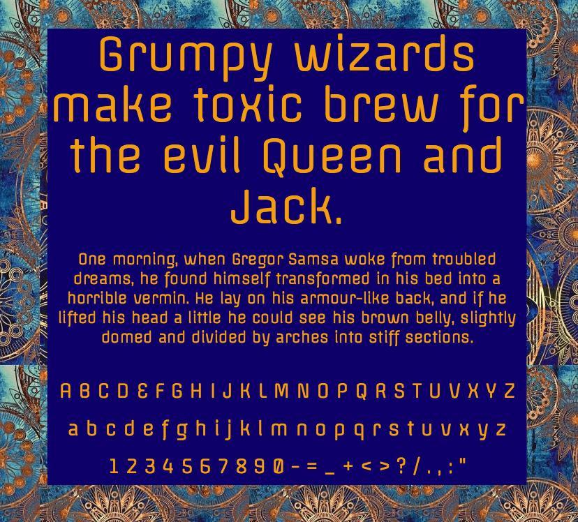 Download Offside font (typeface)