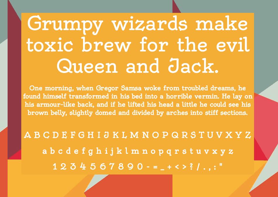 Download Oldenburg font (typeface)