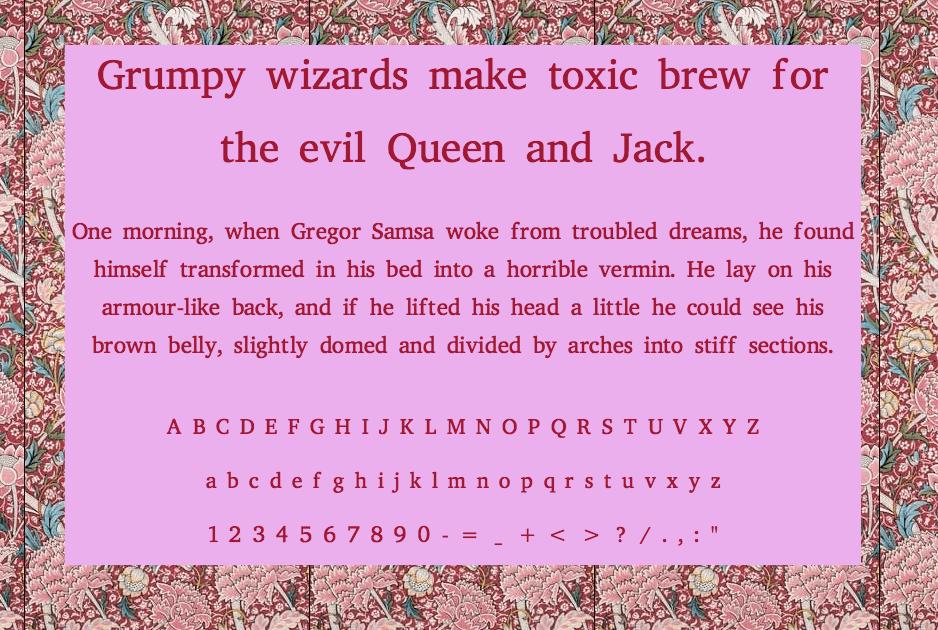 Download Peddana font (typeface)