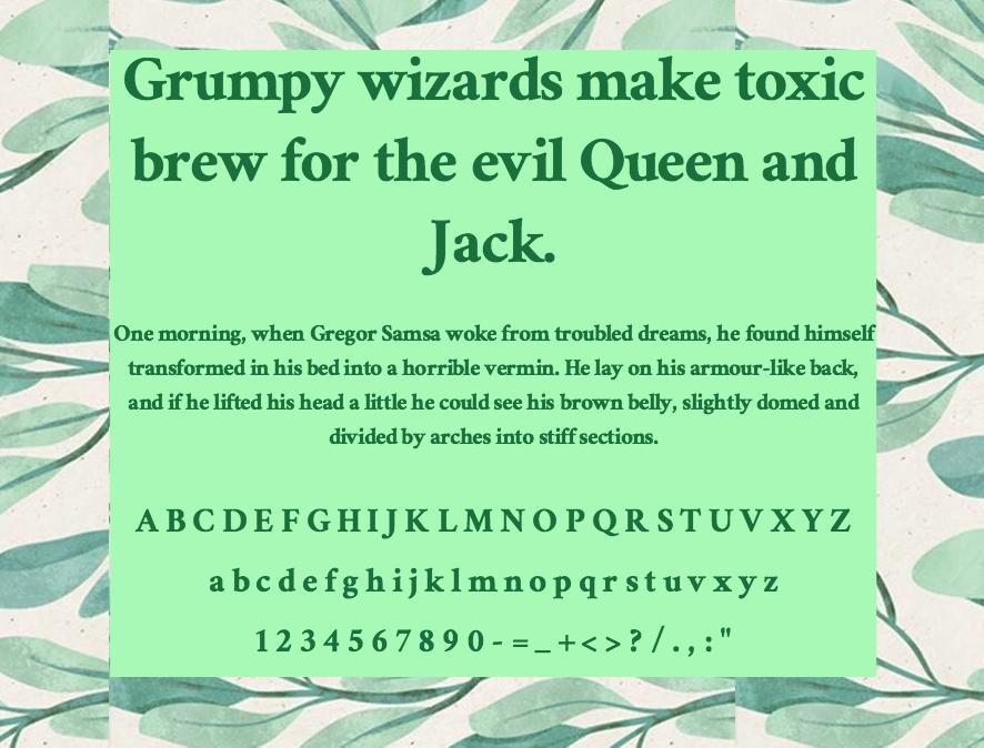 Download Ramaraja font (typeface)