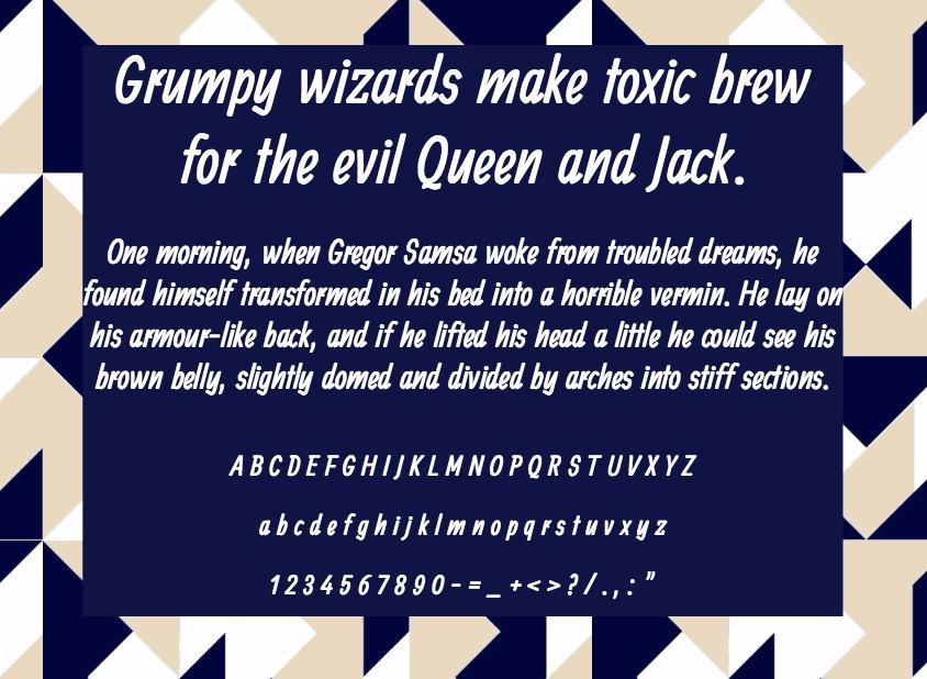 Download Ranga font (typeface)