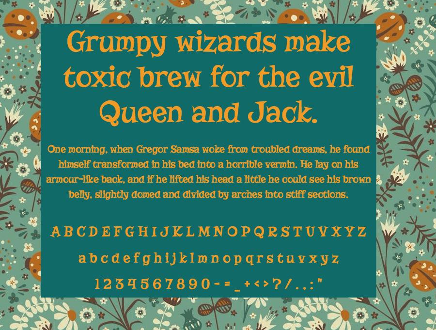 Download Risque font (typeface)