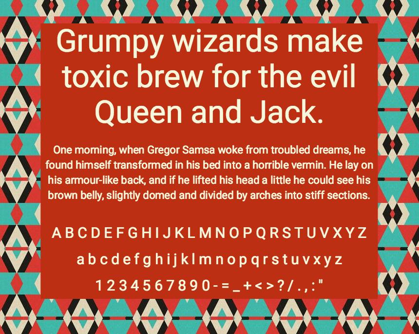 Download Roboto font (typeface)
