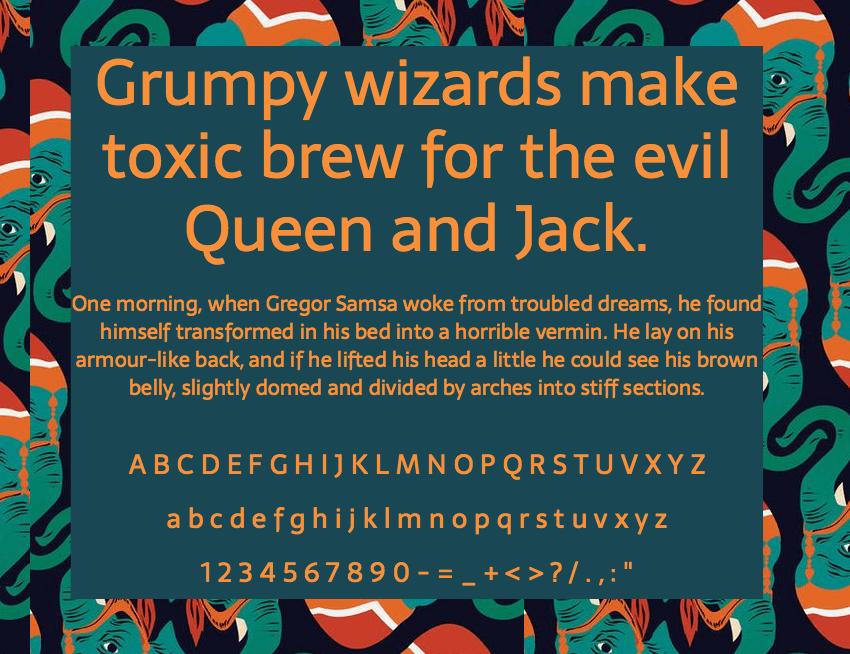 Download Sarala font (typeface)