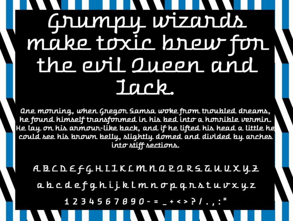 Download Warnes font (typeface)