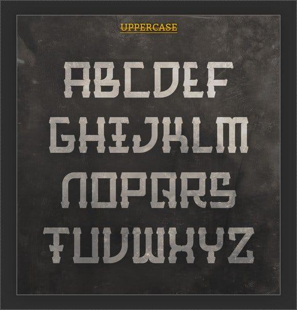Download Barque font (typeface)