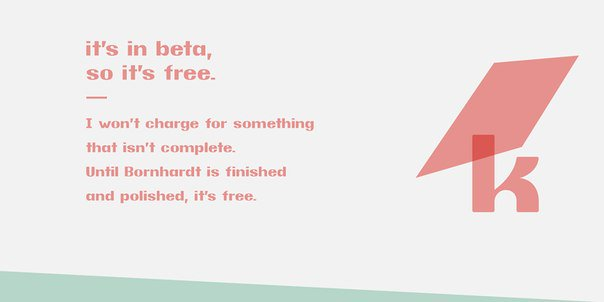 Download Bornhardt b1.013 font (typeface)