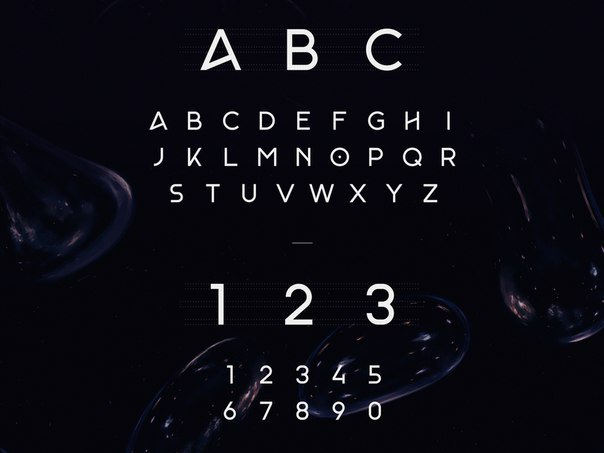 Download Monad font (typeface)