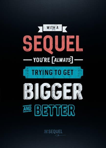 Download sequel font (typeface)