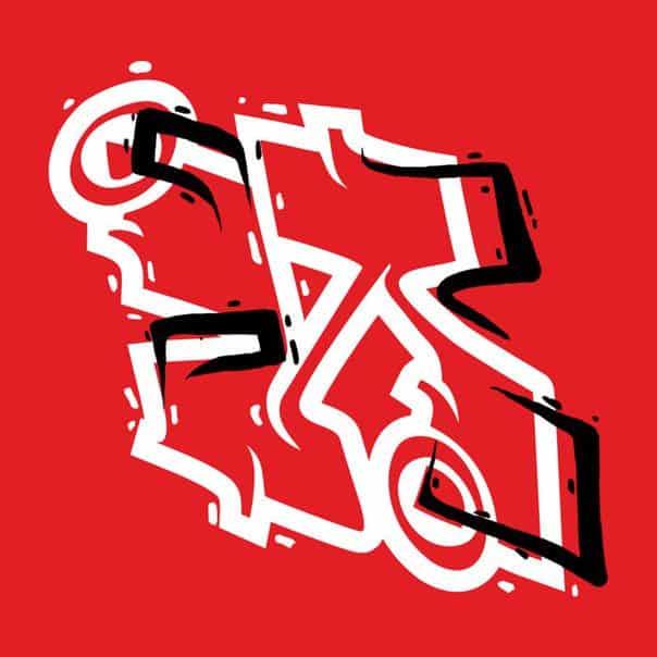 Download Onek Front 2k17 font (typeface)