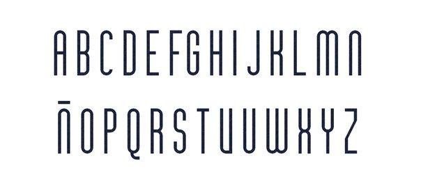 Download Obake font (typeface)