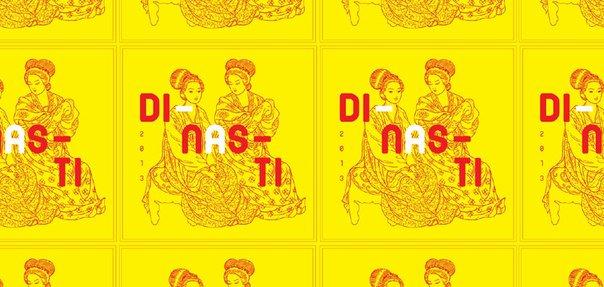 Download dinasti font (typeface)