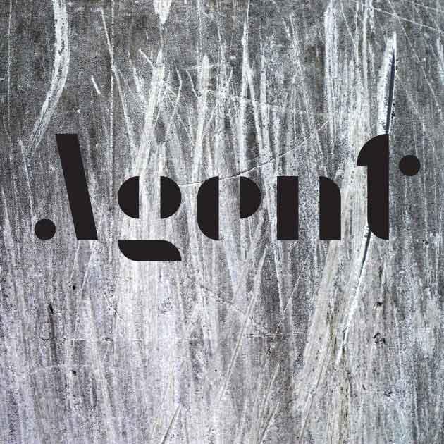 Download Agent Typeface font (typeface)