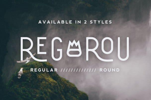 Download Zenzero Sans font (typeface)