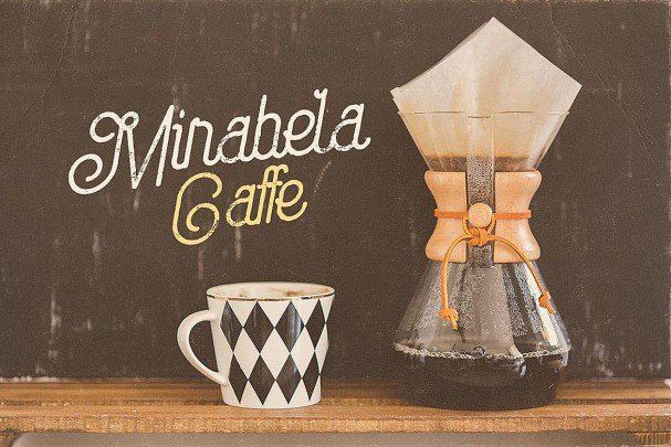 Download Capella Typeface font (typeface)