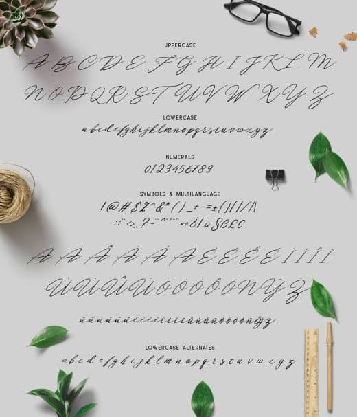 Download Localghost Typeface font (typeface)