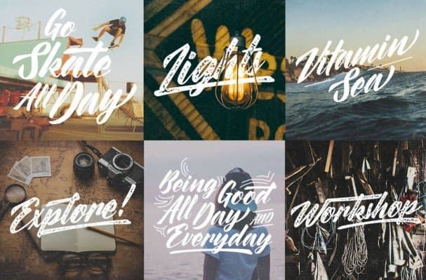 Download The Painter font (typeface)
