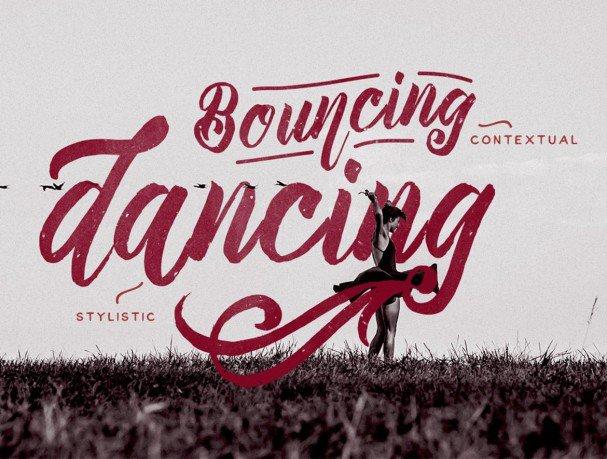 Download Natalia Script font (typeface)