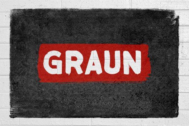 Graun