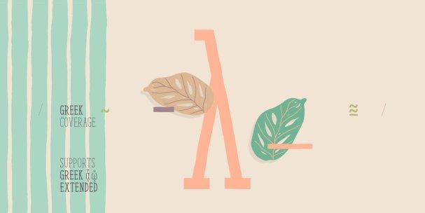 Download Enyo Slab font (typeface)