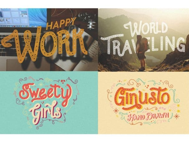 Download Ginusto Family font (typeface)