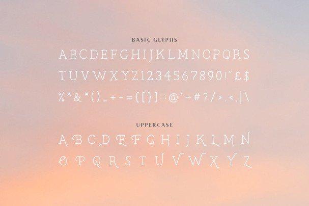 Download Brixton Line font (typeface)