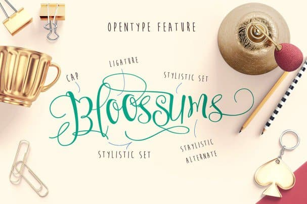 Download Sweetline font (typeface)
