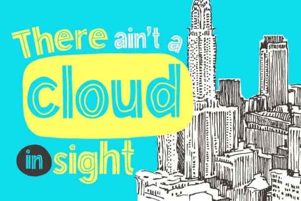 Download Mr Blue Sky font (typeface)