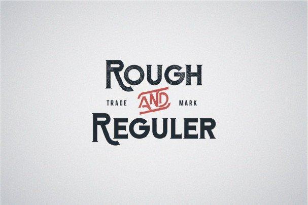 Download Baddest typeface font (typeface)