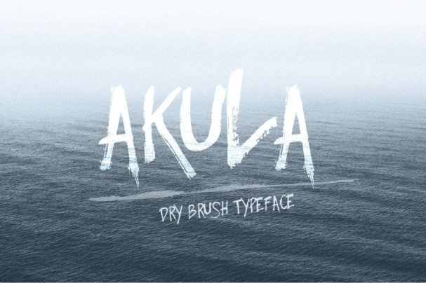 Download Akula font (typeface)