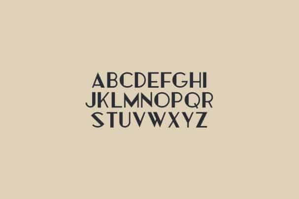 Download Cormier font (typeface)