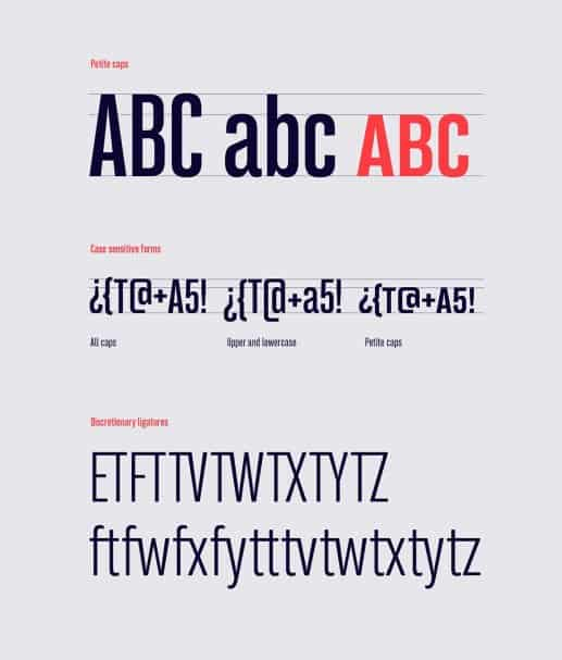 Download Bw Stretch font family font (typeface)