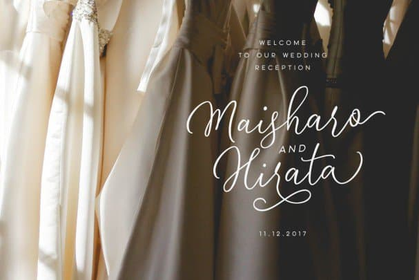 Download Meshitara font (typeface)