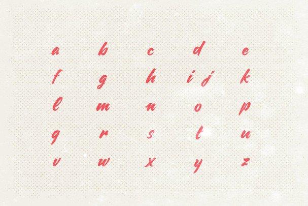 Download Carosello font (typeface)