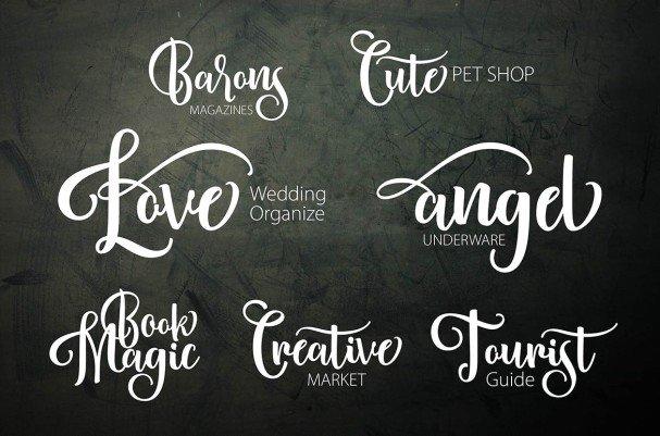 Download RISTI SCRIPT font (typeface)