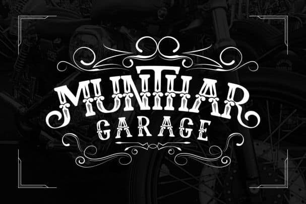 Download ALITIDE Typeface font (typeface)