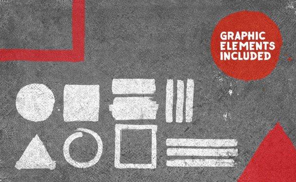 Download Graun font (typeface)