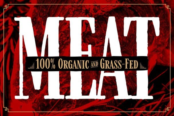 Download Farmhand Font Family font (typeface)