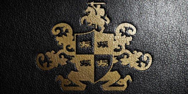 Download Heraldry font (typeface)