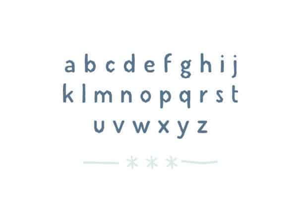 Download Vintii Extended font (typeface)