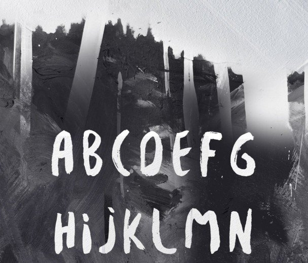 Download Besom Extended font (typeface)