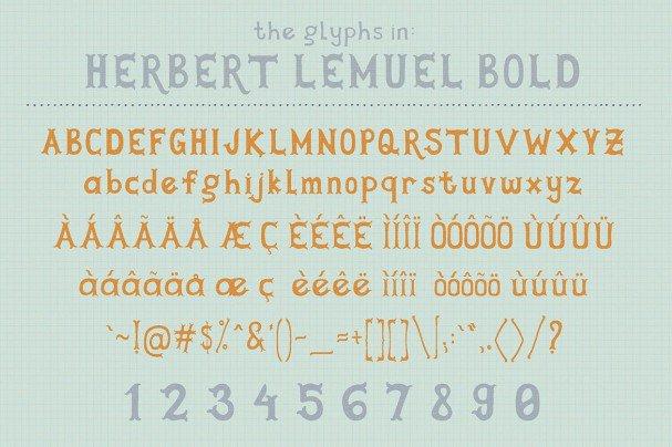 Herbert Lemuel
